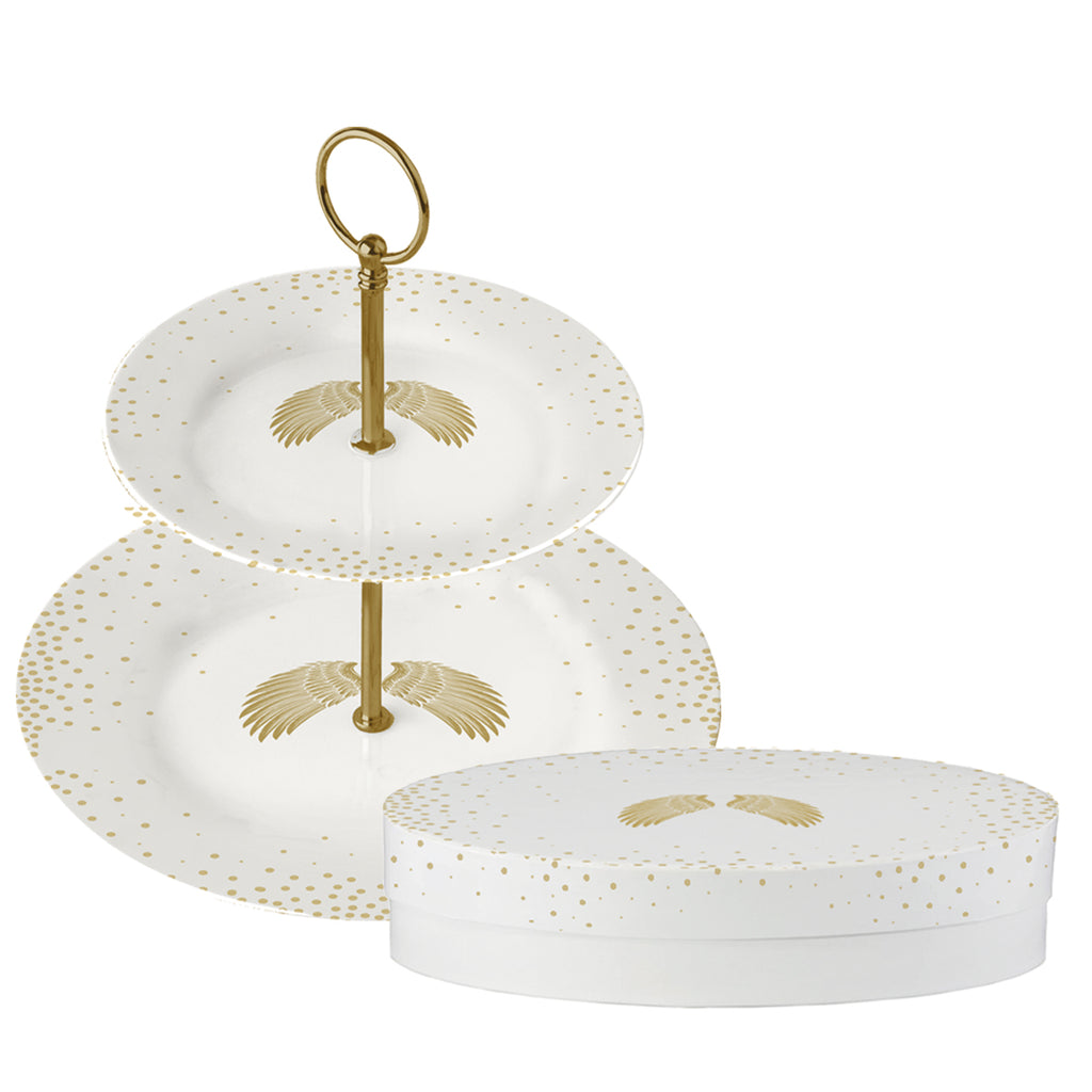 Cake Stand Holy Wings