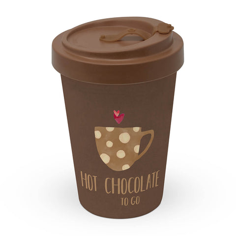 Coffee Cup Hot Chocolate