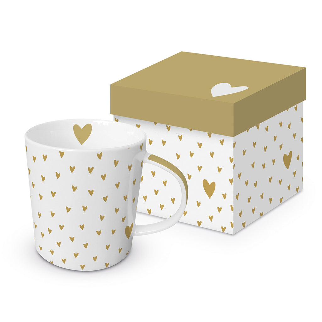 Caneca Little Hearts