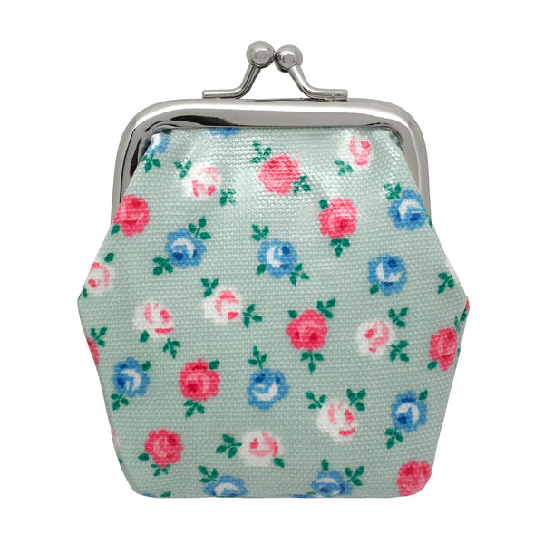 Mini Porta Moedas - Lucky Rose
