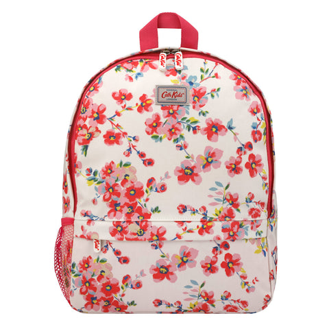 Mochila Clássica Cath Kidston - Wellesley Blossom