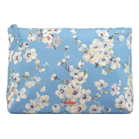 Necessaire L Cath Kidston - Wellesley Blossom