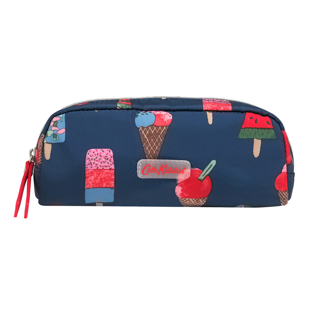 Estojo Pequeno Cath Kidston - Little Ice Cream