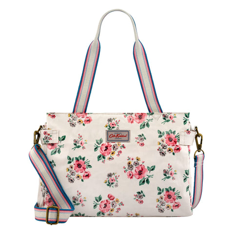 Brooke Bag Oilclot Cath Kidston - Grove Bunch