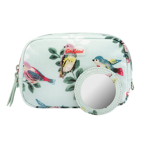 Bolsa Make Up Cath Kidston - Spring Birds