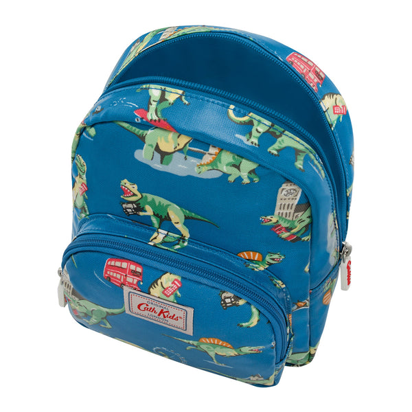 Mini Mochila Cath Kidston - Dinos in London