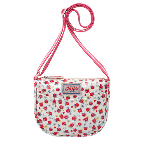 Mini Mala Cath Kidston - Roses and Hearts