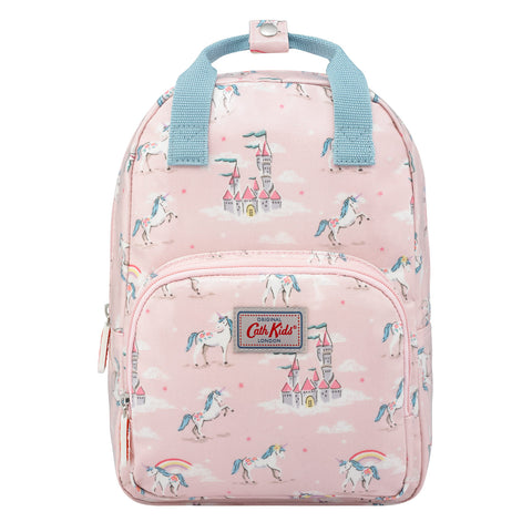 Mochila Média Cath Kidston - Unicorns and Rainbows