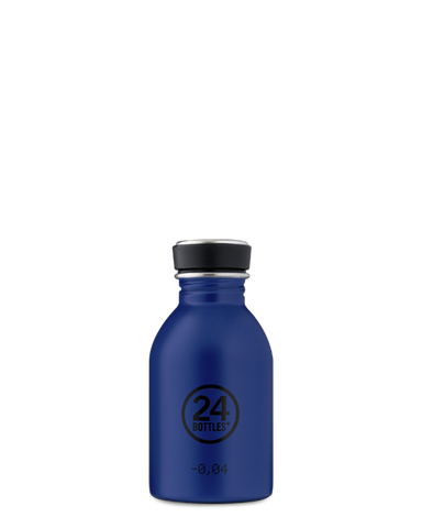 Urban Bottle Gold Blue - 250ml