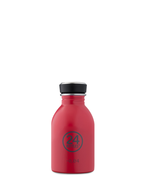 Urban Bottle Hot Red - 250ml