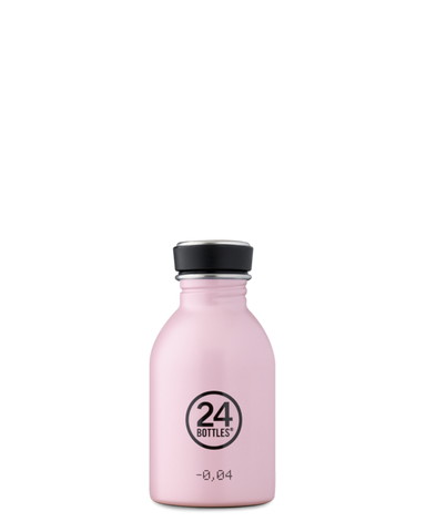 Urban Bottle Candy Pink - 250ml