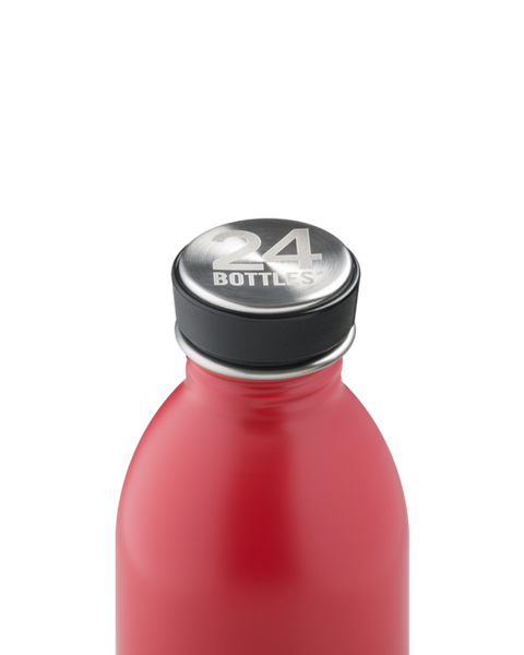 Urban Bottle Hot Red - 1L
