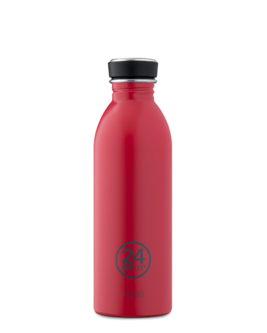 Urban Bottle Hot Red - 500ml