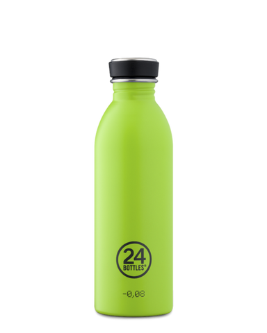 Urban Bottle Lime Green - 500ml