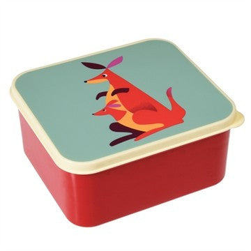 Lunch Box Canguru
