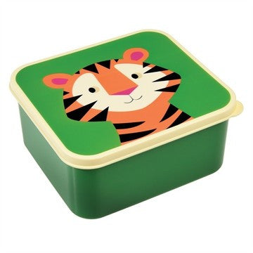 Lunch Box Tigre
