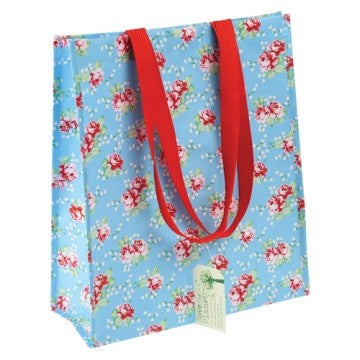 Shopping Bag English Roses