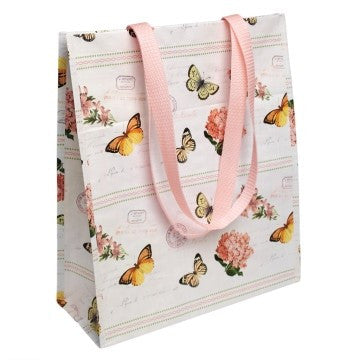 Shopping Bag Borboletas