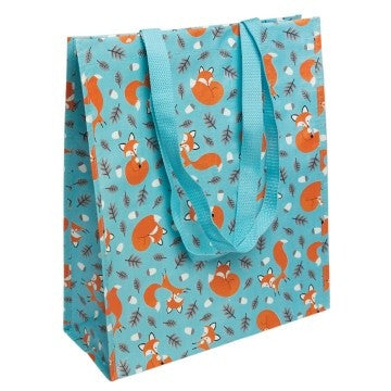 Shopping Bag Fox