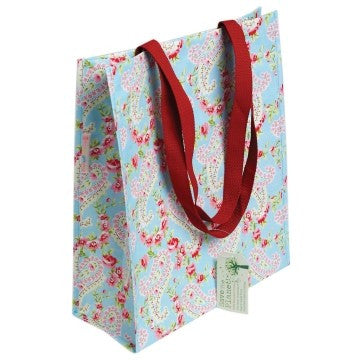 Shopping Bag Patchwork
