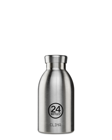 Clima Bottle Steel - 330ml