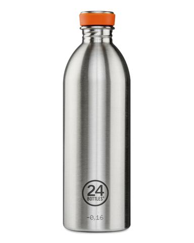 Urban Bottle Steel - 1L