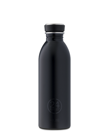 Urban Bottle Tuxedo Black - 500ml