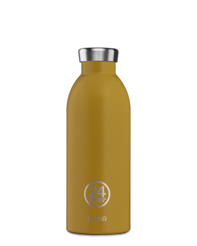 Clima Bottle Safari Khaki - 500ml