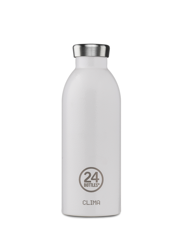 Clima Bottle Artic White - 500ml
