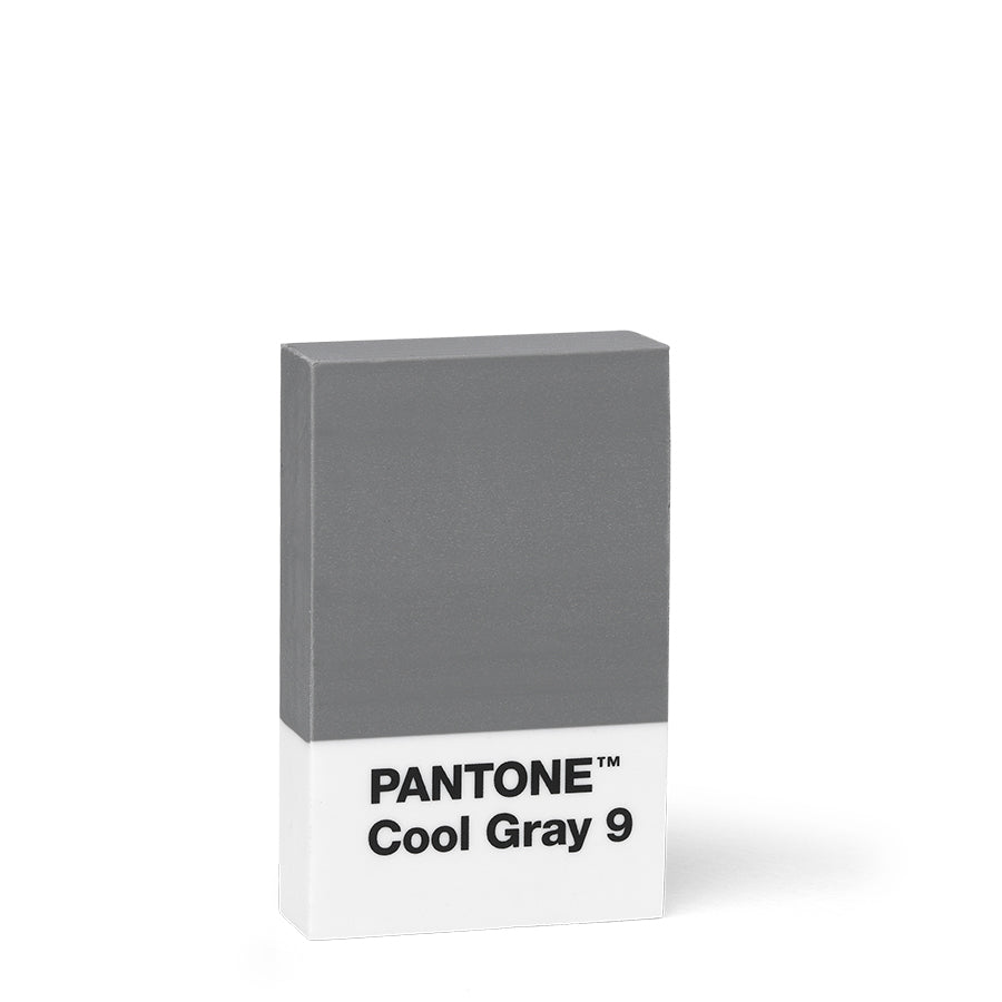 Borracha Pantone™ - Cool Gray 9