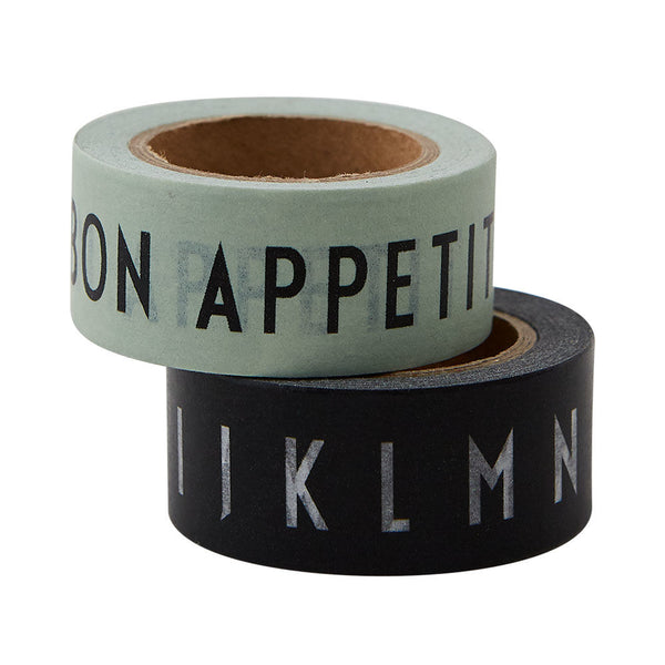 Pack Washi Tape Bon Appetit