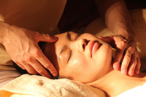 Zen Shiatsu Facial Rejuvenation