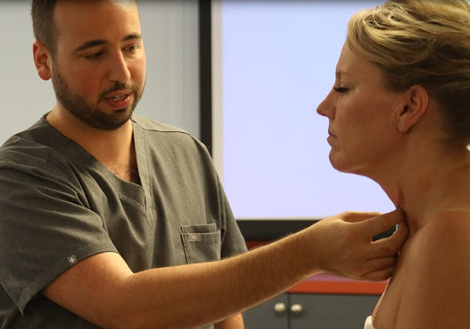 Fu's Subcutaneous Needling (FSN) <br> for Practitioners <br> June 27 - 28, 2020