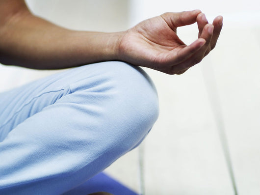 Introductory Applied Mindfulness Meditation<br>TBA