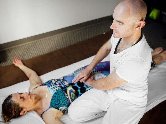 Shiatsu 101: A Beginner's Guide to Shiatsu Therapy <br> TBA