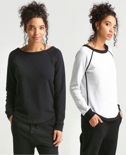 Talo REVERSIBLE Sweatshirt