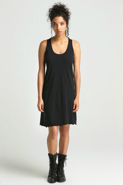 Vaxton ASYMMETRIC  tshirt Dress