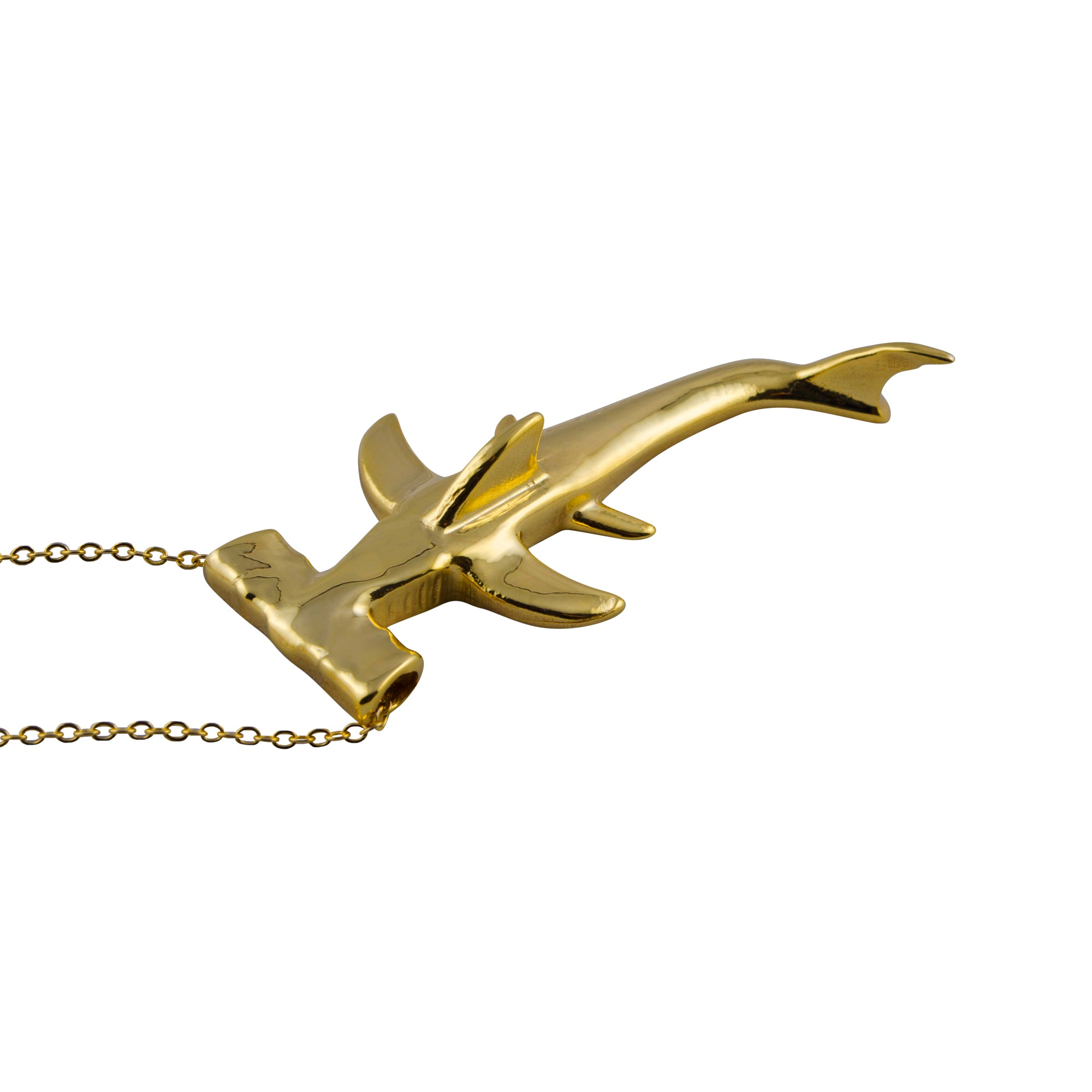 shark necklace necklaces friend best sharks pin hammerhead