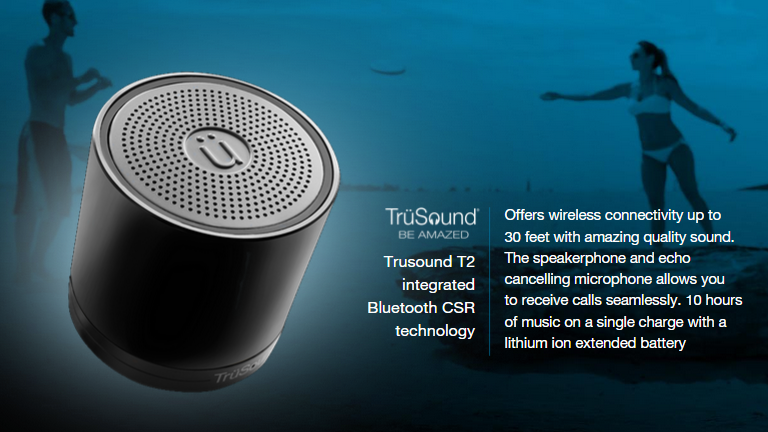 Wireless Bluetooth Speaker Technology Guide