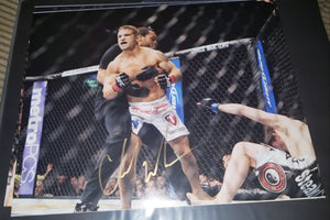 Chad Money Mendes 11x14