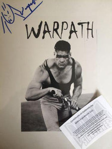 Warpath