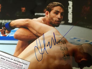 Chad Mendes