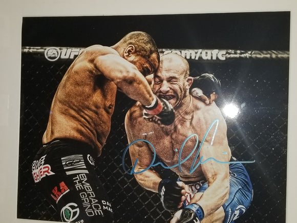 UFC 230 Special Daniel Cormier Signed 11x14 Photo w/COA CHAMP CHAMP