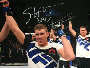 "Stephen ""Wonderboy"" Thompson"