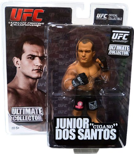 UFC Ultimate Collector Series 7 Junior Cigano Dos Santos