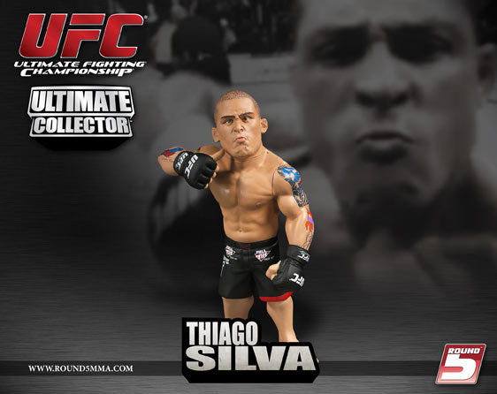 Thiago Silva Ultimate Collector Series 5