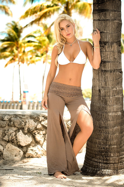 Resort Beach Pants For Women & Teens | Sassy Assy Swimwear