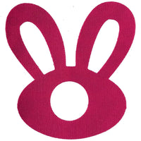 Libre Bunny Ears Patch