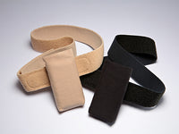 Leg Pouch with Gripper Pads