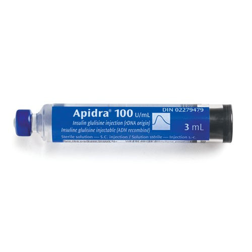 Apidra Cartridges